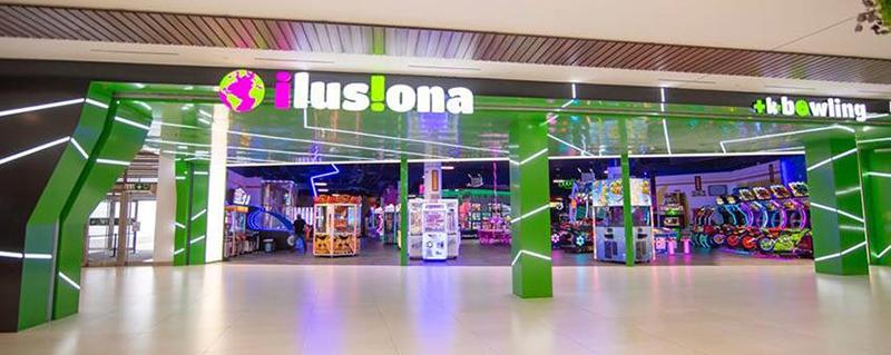 Ilusiona amplía instalaciones Intu Xanadú noticias retail