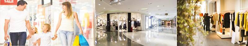 Indice ShopperTrak España aluencias marzo 2021 noticias retail