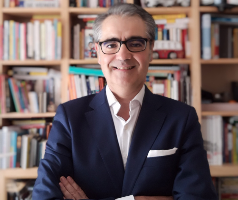 Javier Revenga remanager Tomates en abril noticias retail
