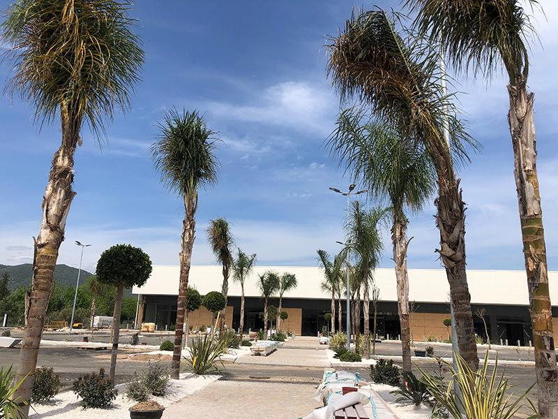 Los Patios de Azahara abrirá 30 de junio noticias retail