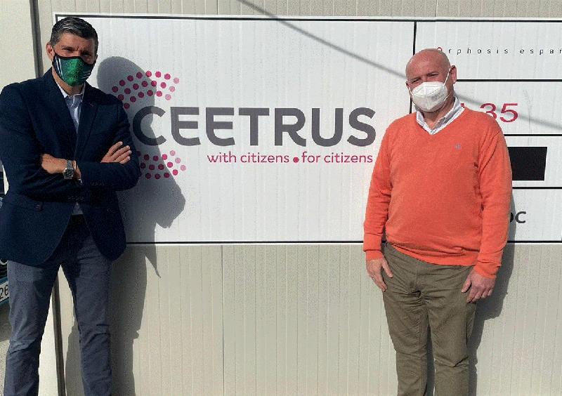 MeuFit abrirá club deportivo Vialia Estación de Vigo noticias retail
