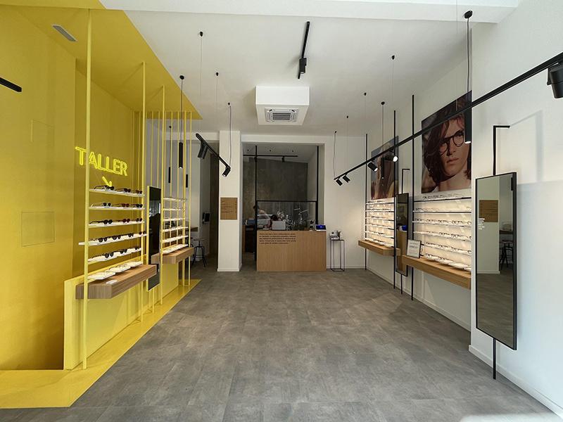 Miller & Marc tiendas físicas expansión noticias retail