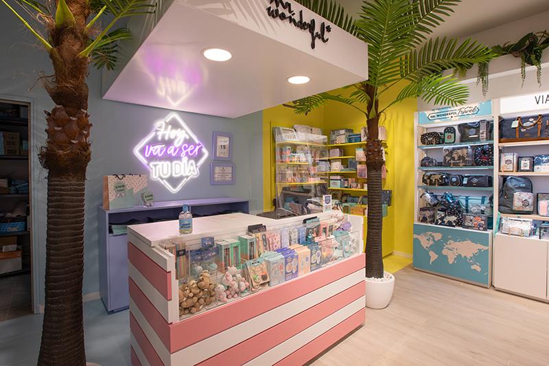 Mr Wonderful Canarias Deiland noticias retail