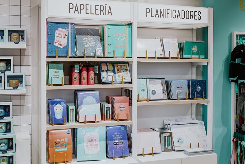 Mr Wonderful primera tienda Málaga apertura noticias retail