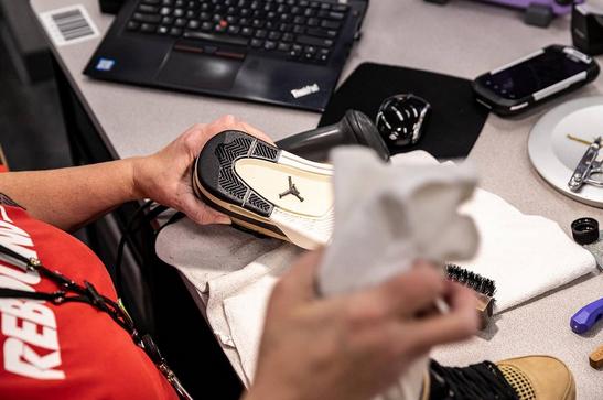Nike servicio reacondicionamiento zapatillas noticias retail