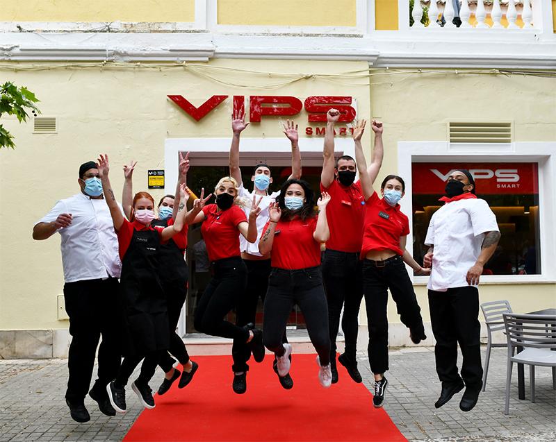 VIPS abre restaurante Aranjuez noticias retail