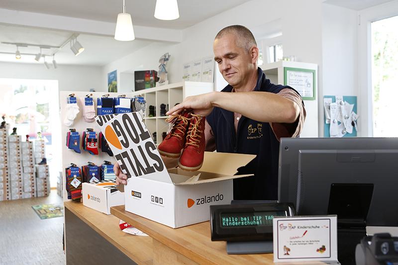 Zalando marcas premio sostenibilidad noticias retail