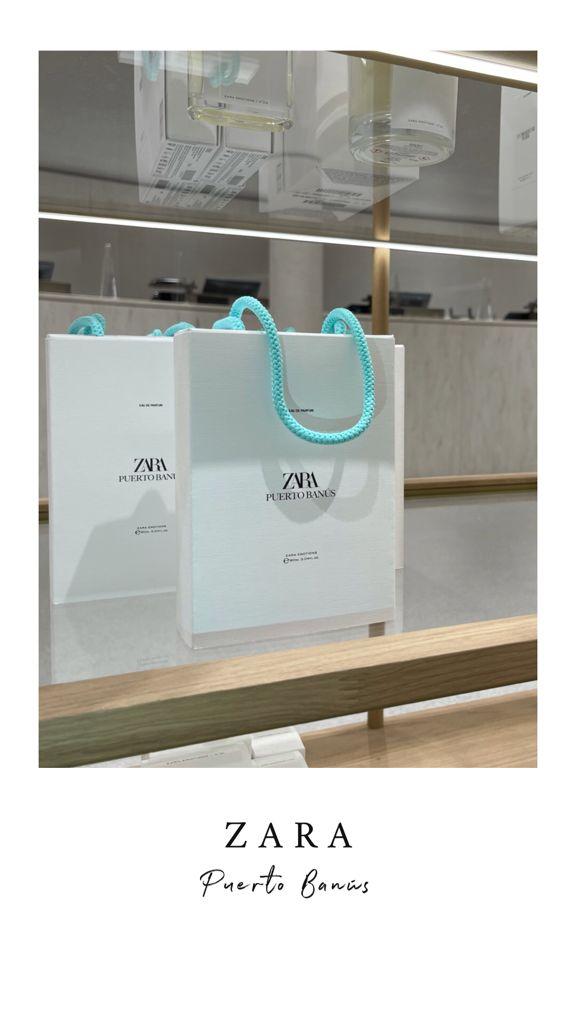 Zara Marina Banús noticias retail