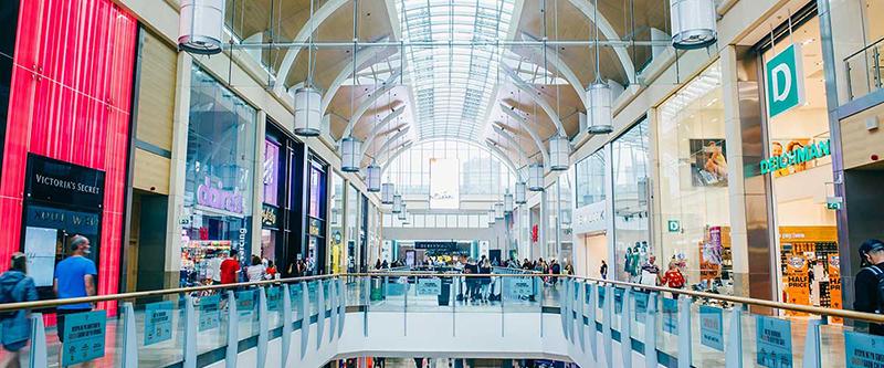 Zara flagship regional St David's (Gales) noticias retail