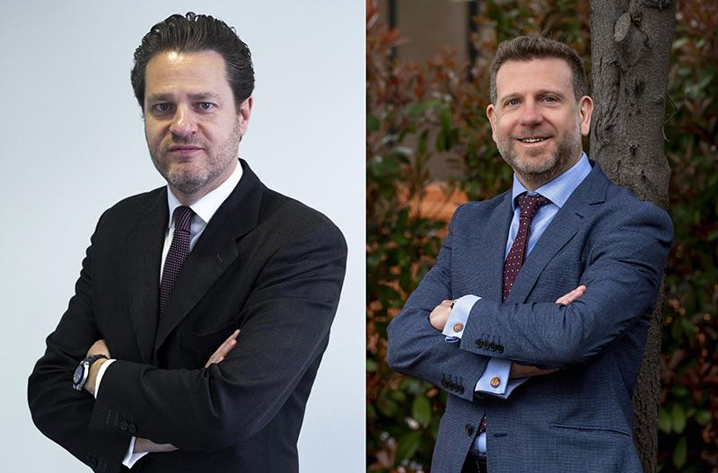 AECC firma IFMA Eduardo Ceballos Enrique Carrero noticias retail