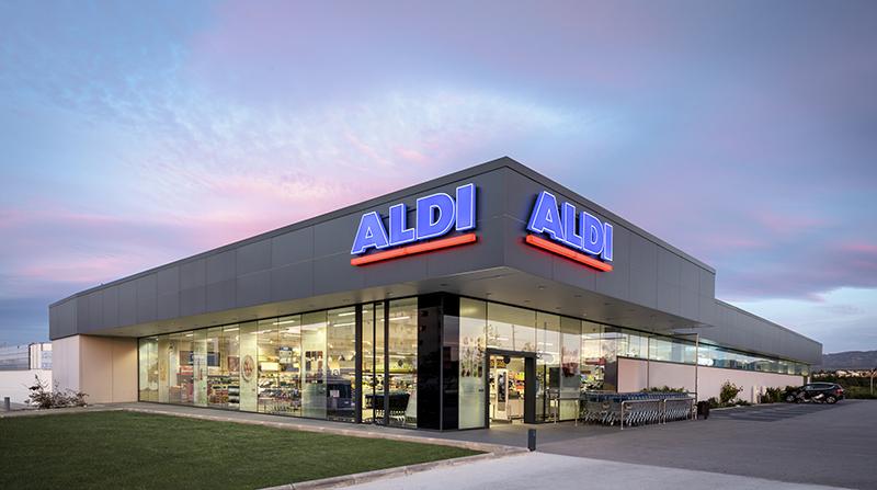 Aldi aperturas nuevas supermercados junio noticias retail