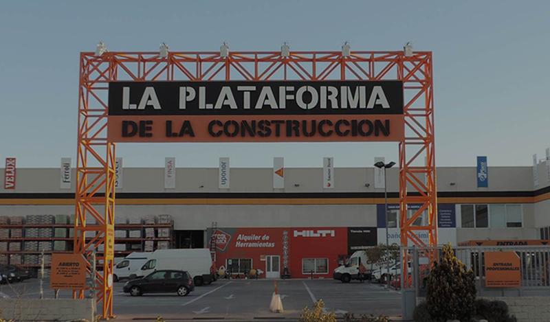 BigMat compra Plataforma de la Construcción noticias retail