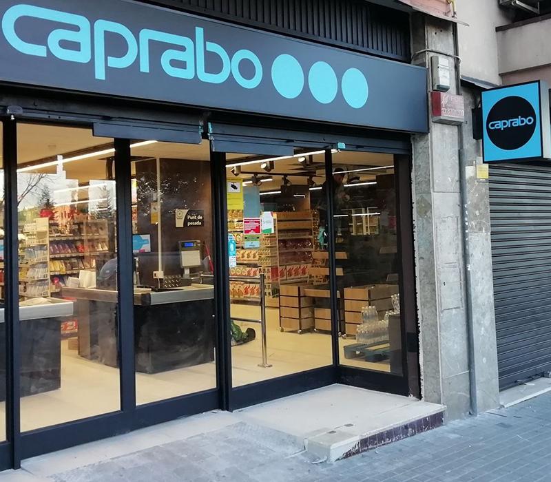 Caprabo expansión Barcelona apertura noticias retail