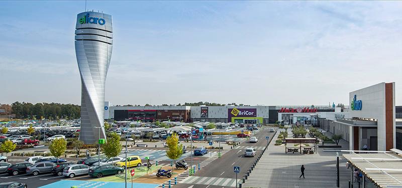 Castellana Properties Flexibleplaces acuerdo El Faro alquiler espacios noticias retail