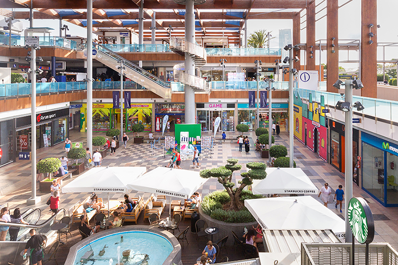 Castellana Properties Flexibleplaces acuerdo Habaneras alquiler espacios noticias retail
