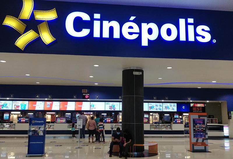 Cinépolis nsign.tv comunicación digital noticias retail