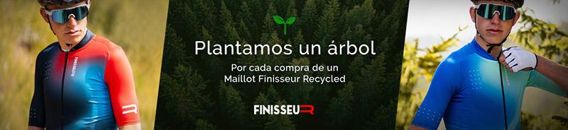 Deporvillage reforestación Plantamos un árbol sostenibilidad noticias retail