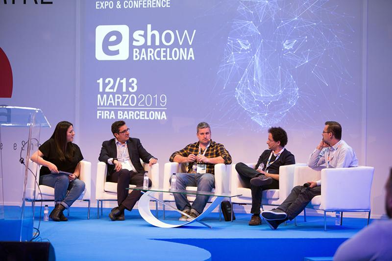 ESHOW Barcelona noticias retail