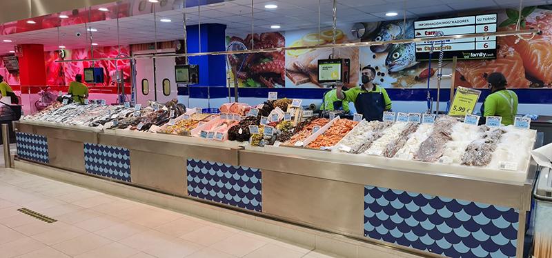FamilyCash Murias Parque Melilla apertura noticias retail