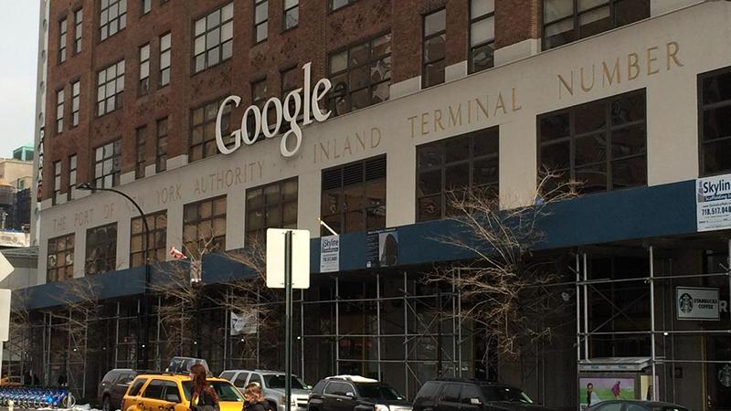 Google abrirá tienda física noticias retail