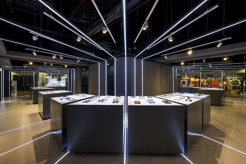 Hawkers inaugura Getafe San Sebastián Reyes noticias retail