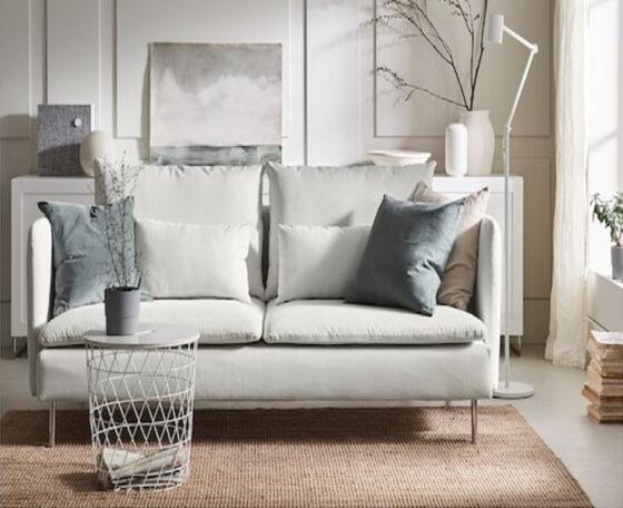 Ikea España alquiler muebles particulares