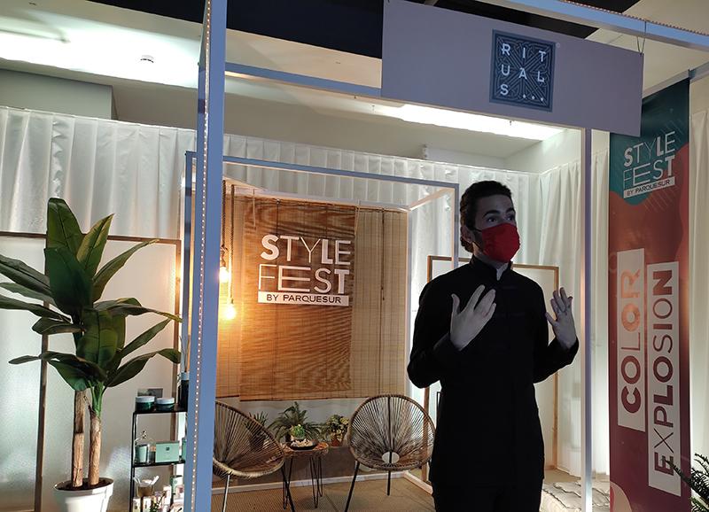 Just Retail Style Fest Parquesur noticias retail