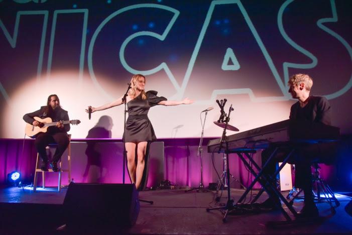 Lagoh concierto Cadena Díal noticias retail