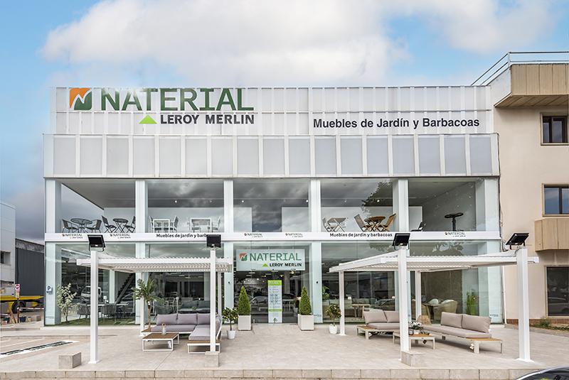 Leroy Merlin Naterial Palma noticias retail