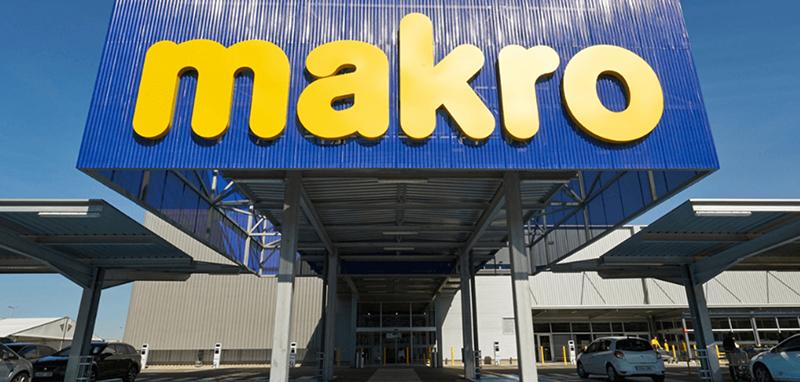 Makro Málaga Mahos donación banco alimentos noticias retail