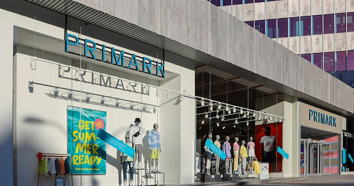 Primark flagship BBVA noticias retail