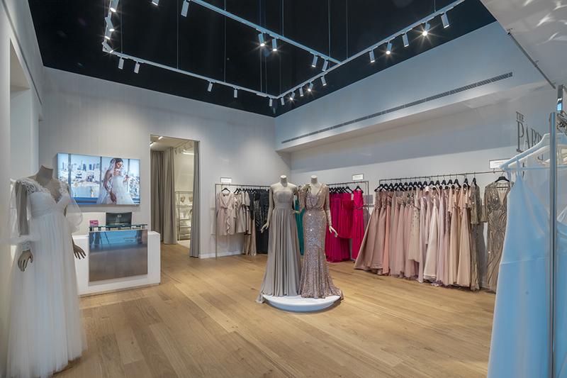 Pronovias abrirá boutique La Roca Village noticias retail