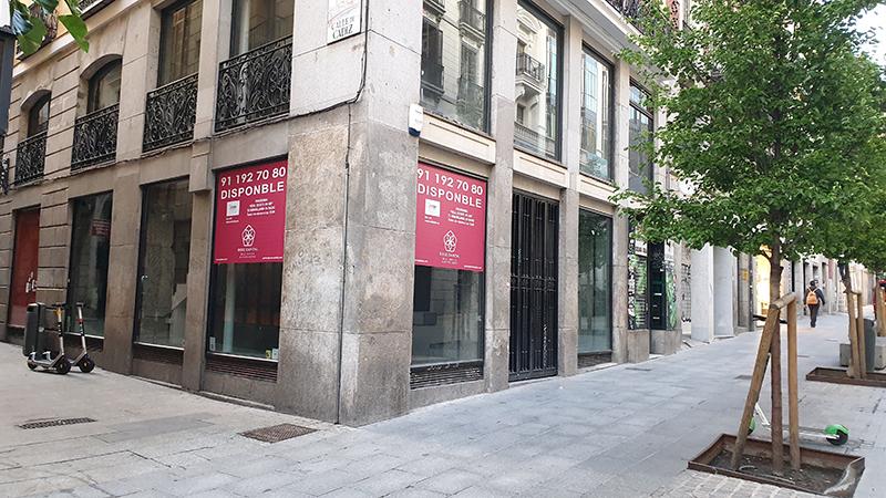 Rose Capital jornada puertas abiertas Madrid Carretas 19 noticias retail