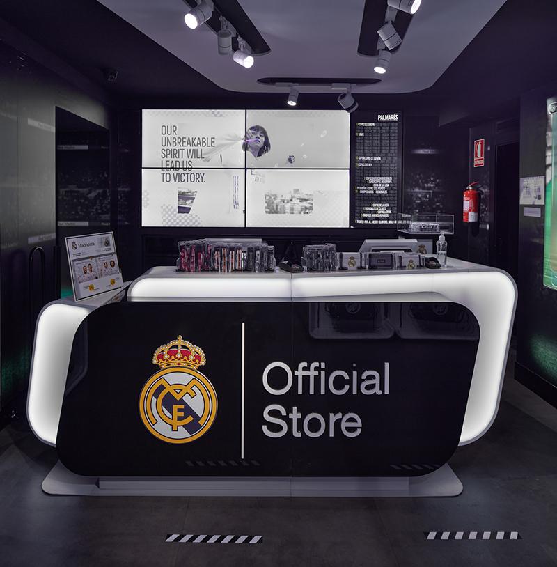 Tienda Real Madrid San Sebastián de los Reyes The Style Outlets apertura Neinver noticias retail