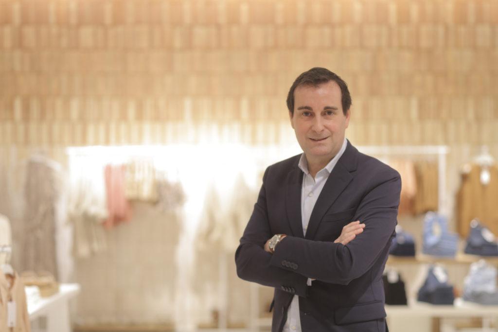 Mango invierte renovación flagship paseo de Gracia noticias retail