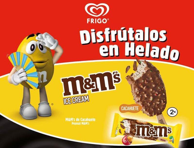 Unilever distribuirá helados Mars noticias retail