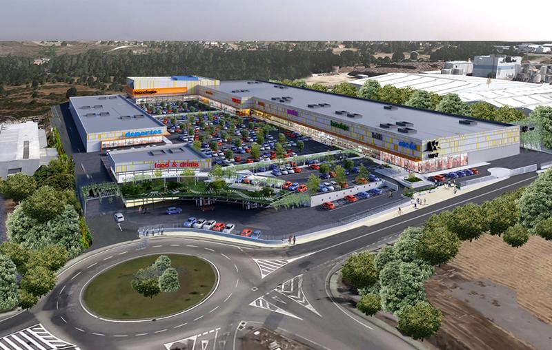 WAY Ourense 70 % SBA comercializada noticias retail