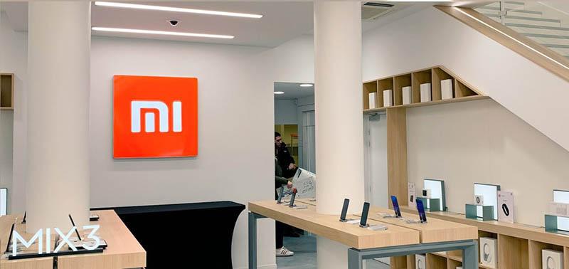 Xiaomi 100 tiendas Mi Store Europa Occidental noticias retail