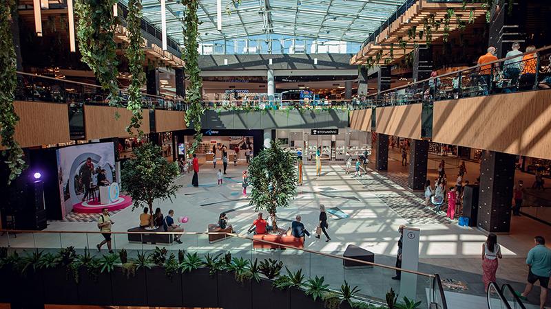 BEO Shopping Center MIPIM noticias retail