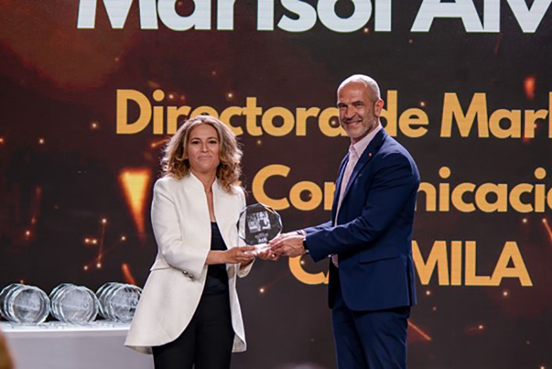 Carmila premios AER noticias retail