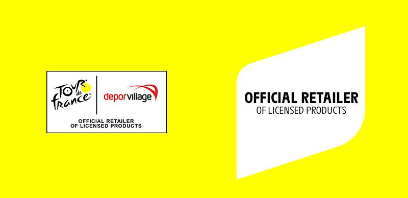 Deporvillage Tour de Francia acuerdo de licencia noticias retail