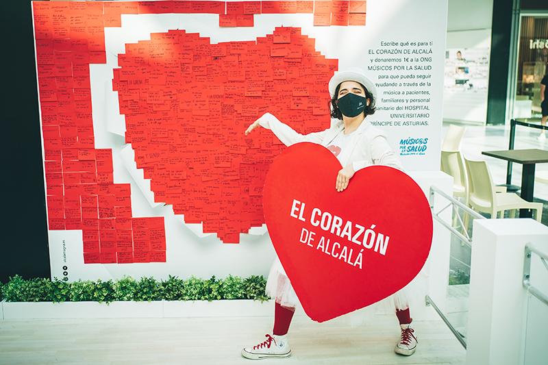 El Corazón de Alcalá Magna noticias retail