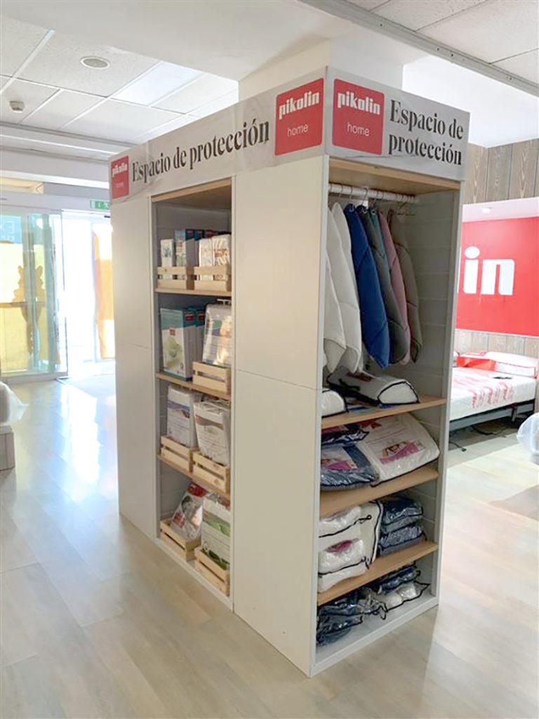 Especial Expansión Pikolin Home noticias retail