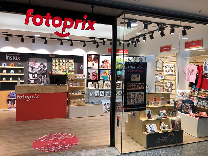 Fotoprix Príncipe Pío noticias retail