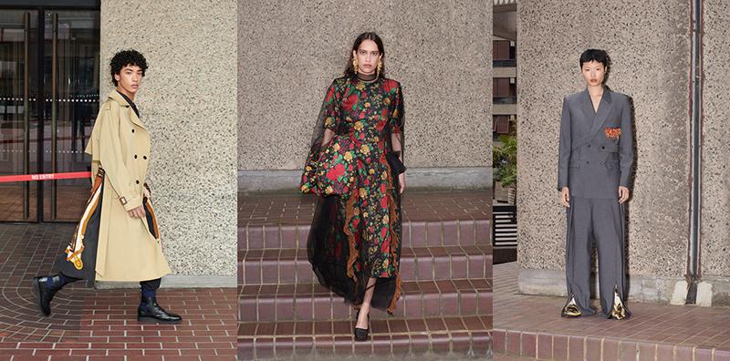 H&M colaboración Toga marca japonesa Yasuko Futura noticias retail