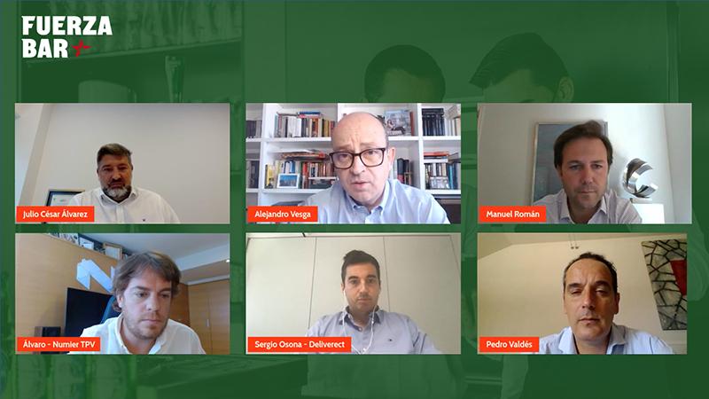 Heineken España retos oportunidades digitalización hostelería noticias retail