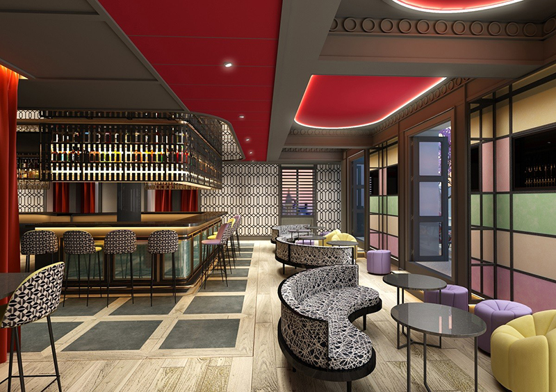 Hotel CR7 Cristiano Ronaldo Gran Vía noticias retail