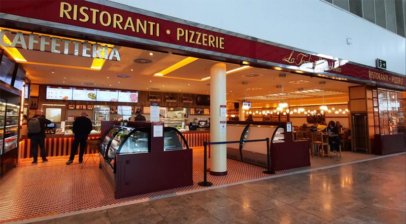 La Tagliatella Espresso - Aeropuerto de Alicante noticias retail