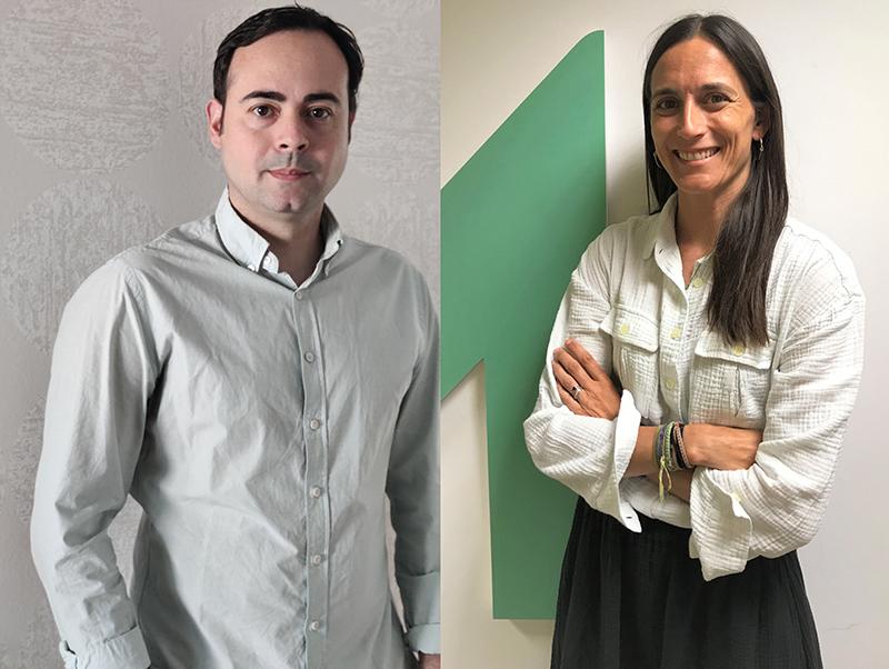 Mars Iberia Iván Reyes Vanessa Caralps nombramientos noticias retail