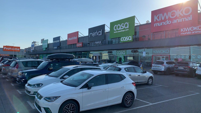Mitiska Reim Portal Mediterráneo Vinarós renovación oferta noticias retail